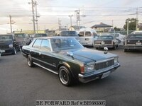 1980 TOYOTA CROWN 2.0 SUPER EDITION
