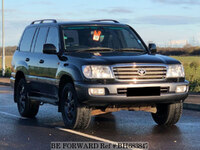 2005 TOYOTA LAND CRUISER AMAZON AUTOMATIC PETROL