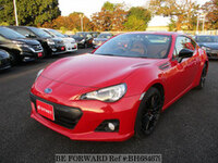 2013 SUBARU BRZ 2.0 PREMIUM SPORTS PACKAGE
