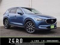 2017 MAZDA CX-5 2.2 XD PROACTIVE