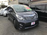 2009 TOYOTA ALPHARD 2.4 240S LIMITED