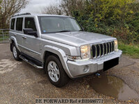 2006 JEEP COMMANDER AUTOMATIC DIESEL