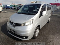 Used 2012 NISSAN NV200VANETTE WAGON BH686416 for Sale for Sale