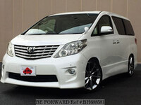 2009 TOYOTA ALPHARD 3.5 350S C PACKAGE