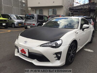 2018 TOYOTA 86 2.0GT LIMITED