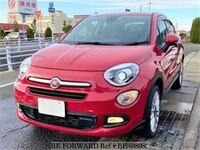 2015 FIAT 500 POP STAR PLUS
