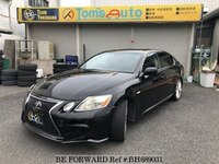2006 LEXUS GS VERSION L