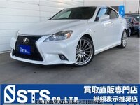 2008 LEXUS IS VERSION L