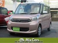 2015 MITSUBISHI EK SPACE G E-ASSIST