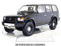 1994 MITSUBISHI PAJERO 2.8 MID ROOF WIDE XR LIMITED ED