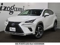 2020 LEXUS NX VERSION L