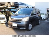 2009 TOYOTA NOAH 2.0 X SMART EDITION