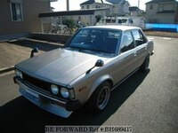 1980 TOYOTA SPRINTER SEDAN