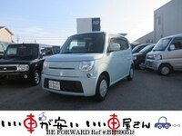 2011 SUZUKI MR WAGON X