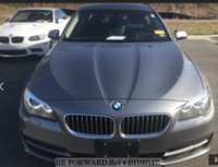 2014 BMW 5 SERIES XDRIVE