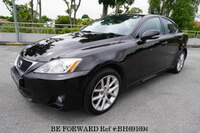 2011 LEXUS IS IS250-PUSHSTART-POWERSEAT