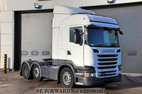 2015 SCANIA R SERIES AUTOMATIC DIESEL