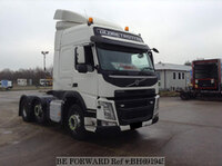 2014 VOLVO FM  AUTOMATIC DIESEL