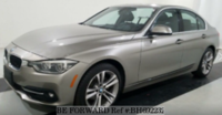 2017 BMW 3 SERIES XDRIVE