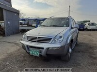2004 SSANGYONG REXTON 7SEATER_S.R_4WD
