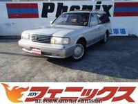 1994 TOYOTA CROWN STATION WAGON