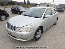 Used 2004 TOYOTA PREMIO BH671453 for Sale for Sale