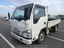 Used 2015 ISUZU ELF TRUCK BH679261 for Sale for Sale