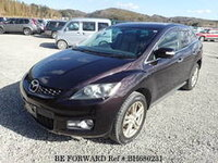 2008 MAZDA CX-7 CRUISING PACKAGE