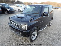 2014 SUZUKI JIMNY CROSS ADVENTURE