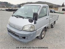 Used 2006 TOYOTA LITEACE TRUCK BH686402 for Sale for Sale