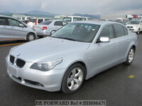 2004 BMW 5 SERIES 530I HIGHLINE PACKAGE