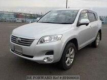 Used 2008 TOYOTA VANGUARD BH686629 for Sale for Sale