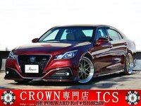 2015 TOYOTA CROWN MAJESTA