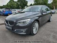 2014 BMW 5 SERIES 535I GT AT