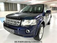 2014 LAND ROVER FREELANDER 2 PUSH-START