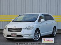 2008 TOYOTA MARK X ZIO 240G