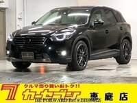 2016 MAZDA CX-5 XD L PACKAGE