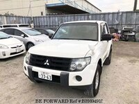 2006 MITSUBISHI PAJERO 3.0 SHORT VR-I BASIC PACKAGE