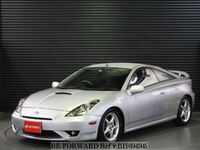 2003 TOYOTA CELICA 1.8SS-2 SUPER STRUT PACKAGE