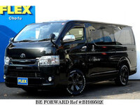2018 TOYOTA HIACE VAN 2.0 SUPER GL DARK PRIME LONG