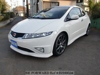 2011 HONDA CIVIC TYPE R 2.0 EURO