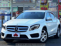 2017 MERCEDES-BENZ GLA-CLASS SPORTS