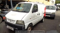 2001 SUZUKI CARRY VAN 1.3