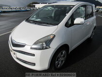 Used 2008 TOYOTA RACTIS BH696010 for Sale for Sale