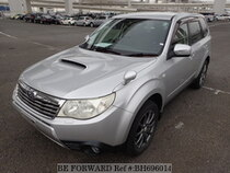 Used 2008 SUBARU FORESTER BH696014 for Sale for Sale