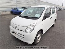 Used 2012 SUZUKI ALTO BH696557 for Sale for Sale