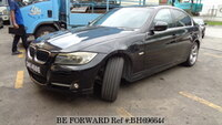 2010 BMW 3 SERIES 2.0 AT D/AB 2WD 4DR GAS/D SR DRL