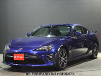 2016 TOYOTA 86 2.0GT LIMITED