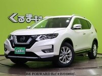 2020 NISSAN X-TRAIL 2.020XI HYBRID LEATHER EDITION