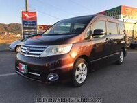 2009 NISSAN SERENA 2.0 HIGHWAYSTAR V SELECTION
